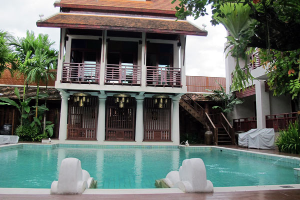 The Rim Resort Chiang Mai
