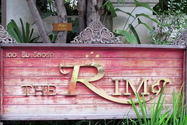 The Rim Resort Chiang Mai