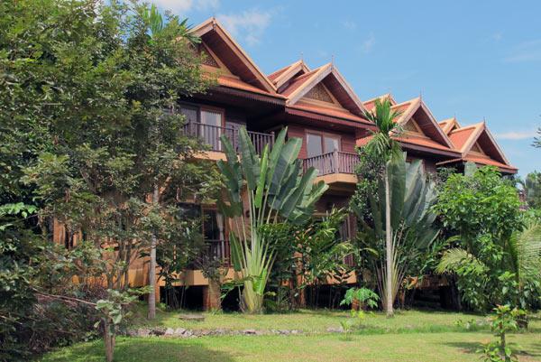 The Spa Resort