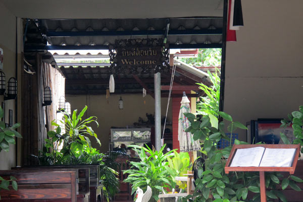 The Swan Burmese Cuisine