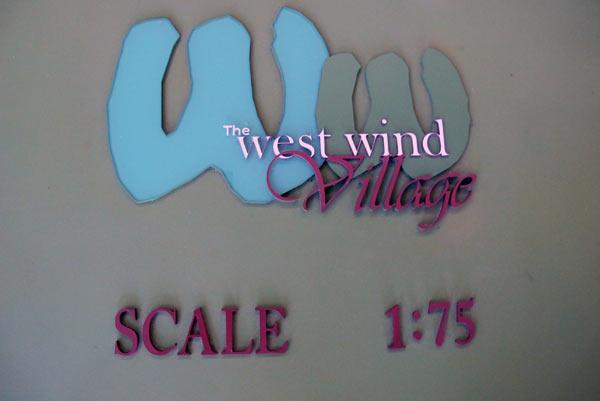 The West Wind Village