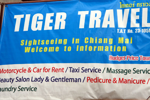 Tiger Travel
