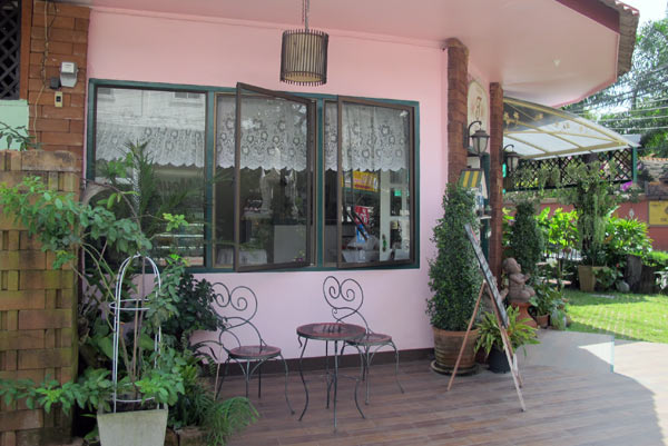 Tip Coffee House