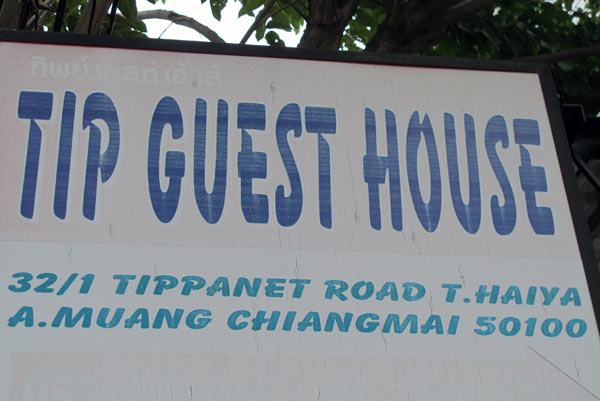 Tip Guest House