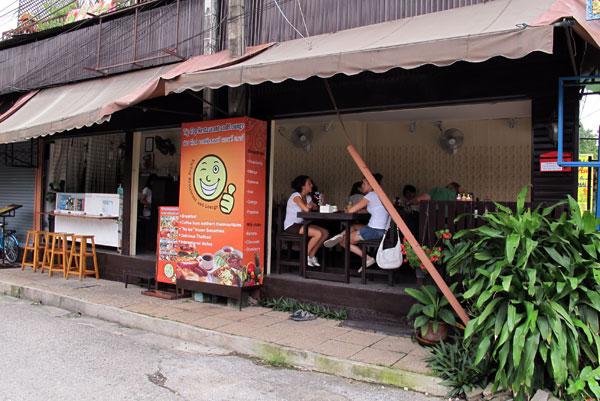 Tip Top Restaurant & Lounge