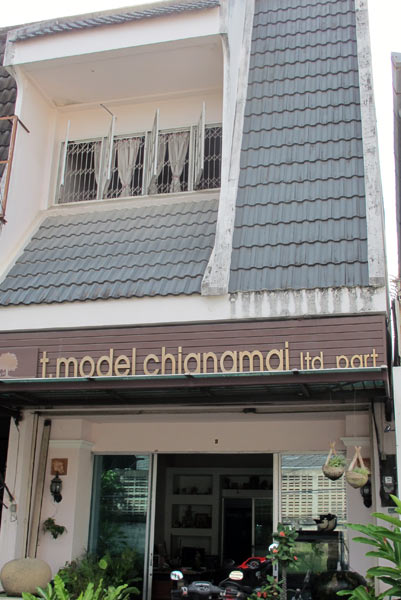 T.Model Chiang Mai Ltd., Part.