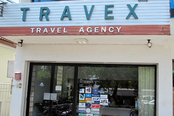 Travex Travel Agency