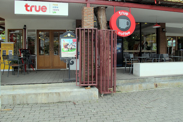 True Coffee (P.P. Place)