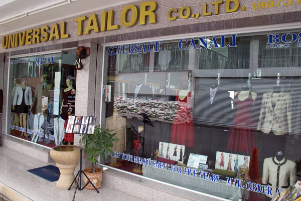 Universal Tailor Co., Ltd.