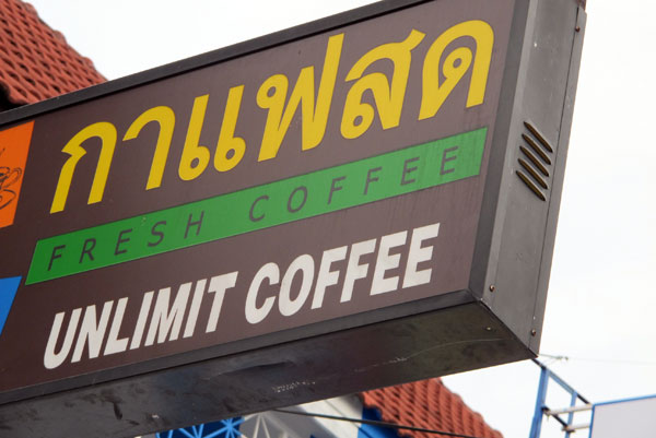 Unlimit Coffee
