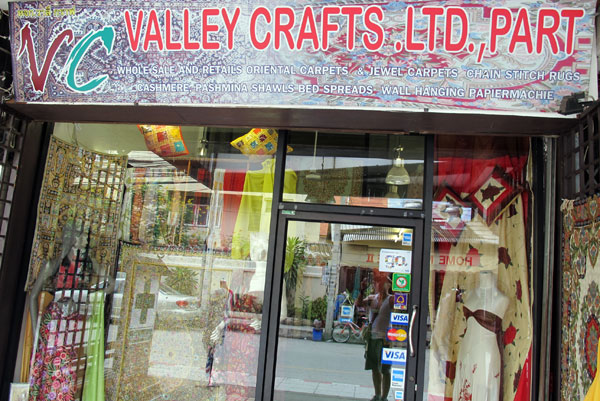 Valley Crafts .LTD., Part