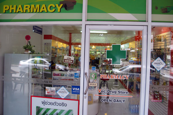 Vec Drug Store