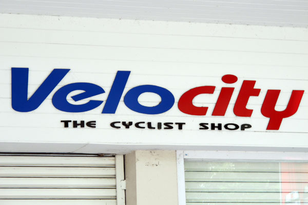 Velocity (Manee Nopparat Road)