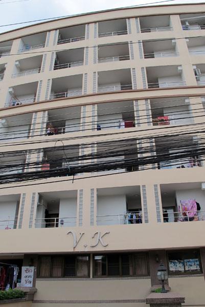 V.K Residence