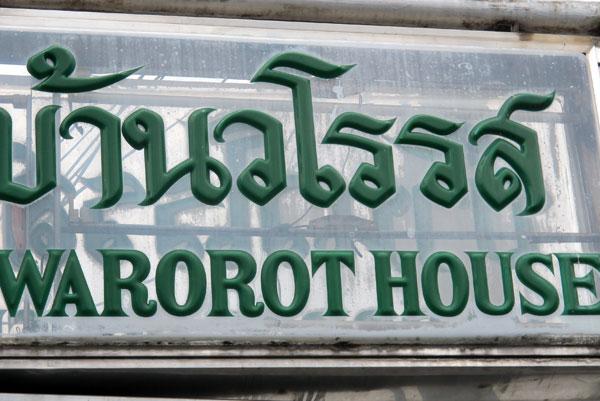 Warorot House