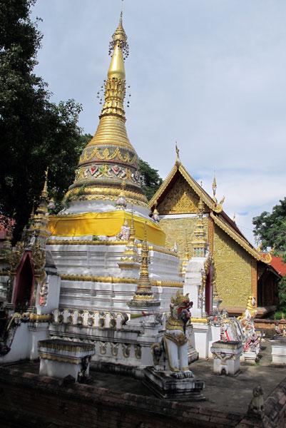 Wat Chaimongkol