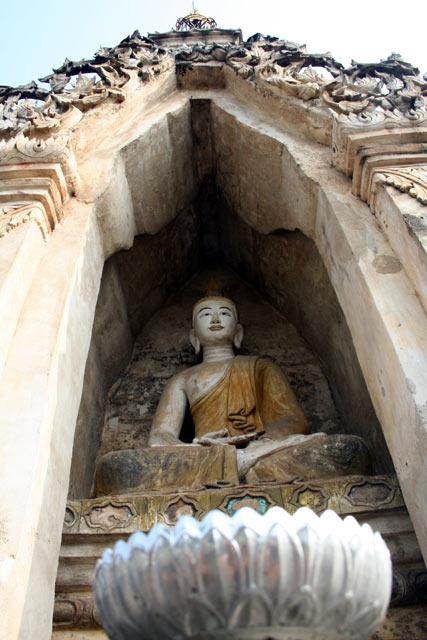 Wat Chedi Liem (at Wiang Kum Kam)