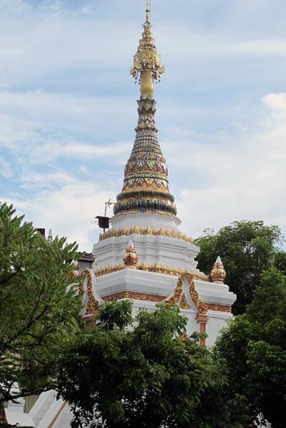 Wat Nong Kham
