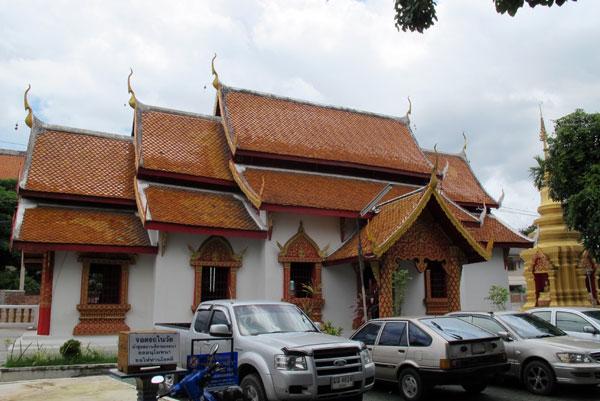 Wat Pharong Muang