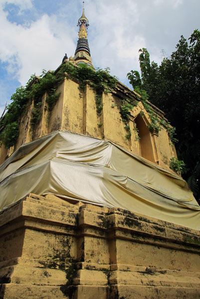 Wat Phra Chao Meng Rai