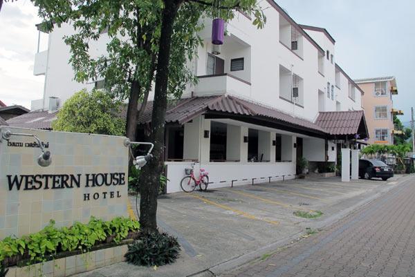 Western House Hotel