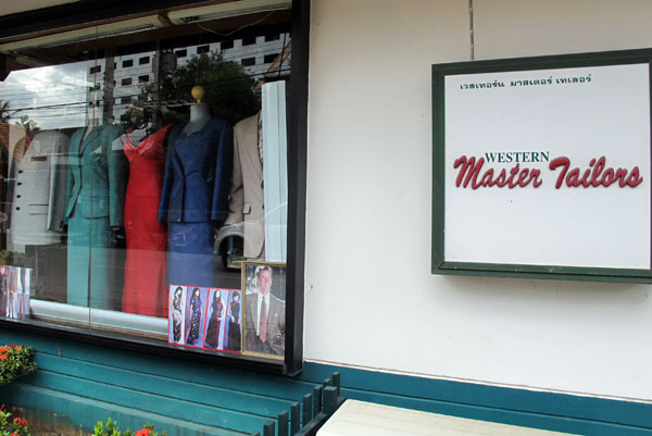 Western Master Tailors