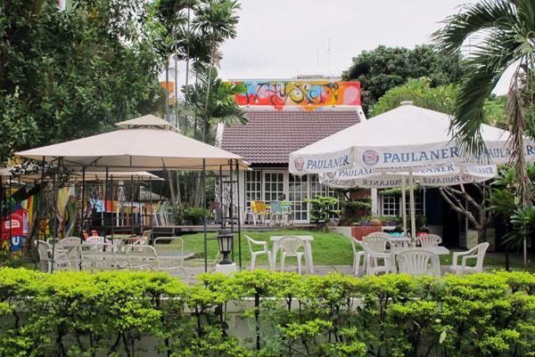 Why Not Mediterranean Restaurant