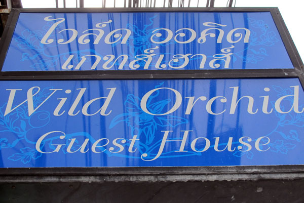 Wild Orchid Guesthouse