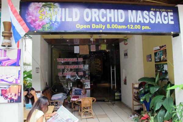 Ying Amp Yang Massage Chiang Mai