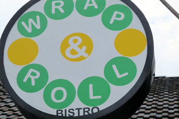 Wrap & Roll Bistro & Cafe