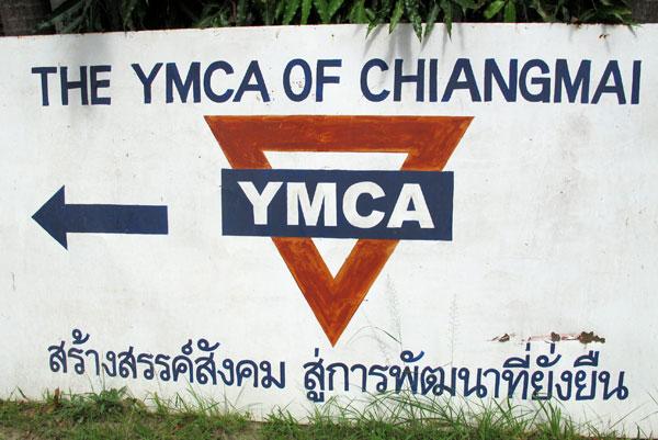 YMCA Language School