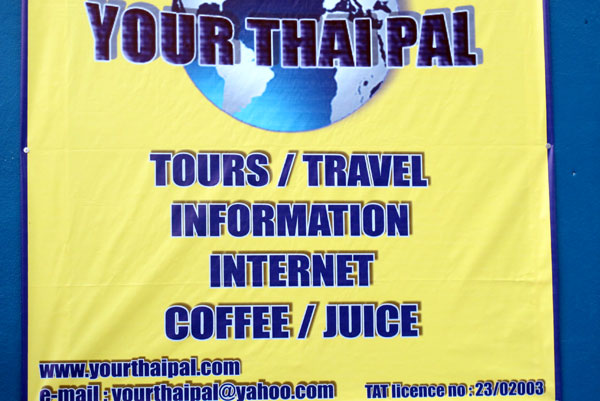 Your Thai Pal