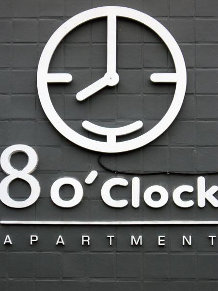 8 o'Clock Apartment