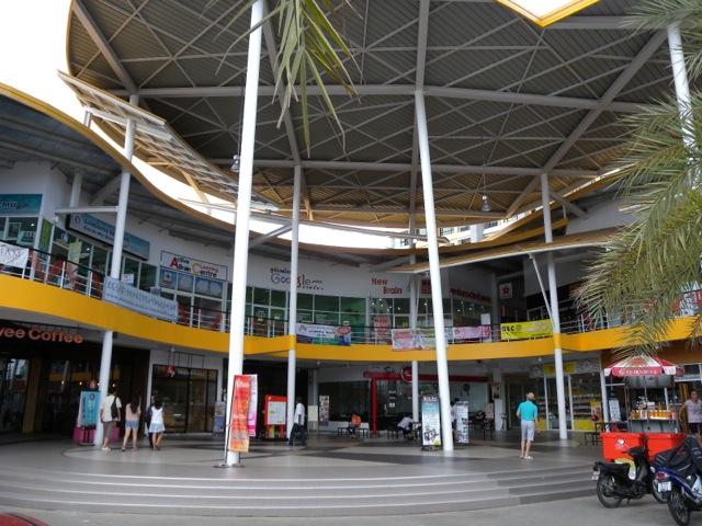 @Curve Community & Education Mall