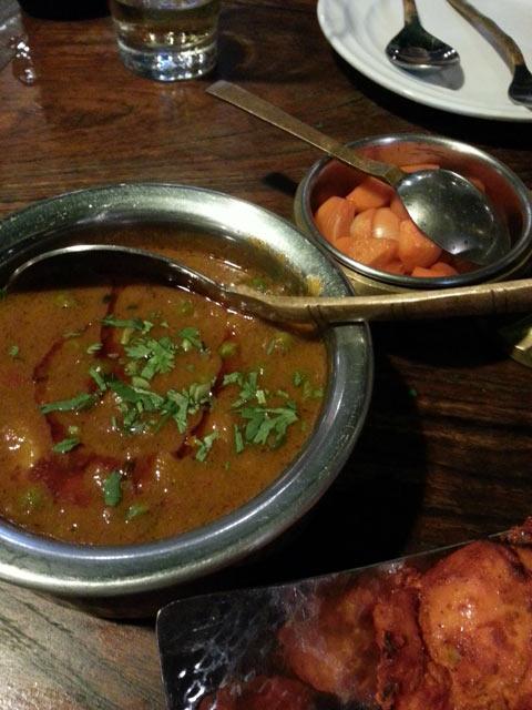 Accha Authentic Indian Cuisine