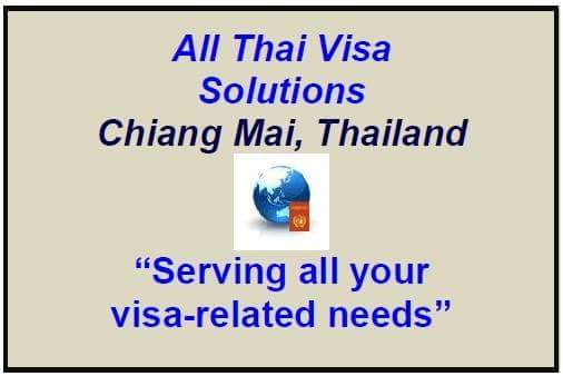 All Thai Visa Solutions