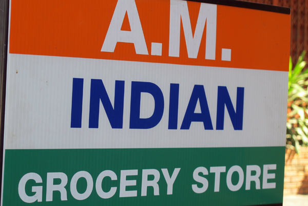 A.M. Indian Grocery Store