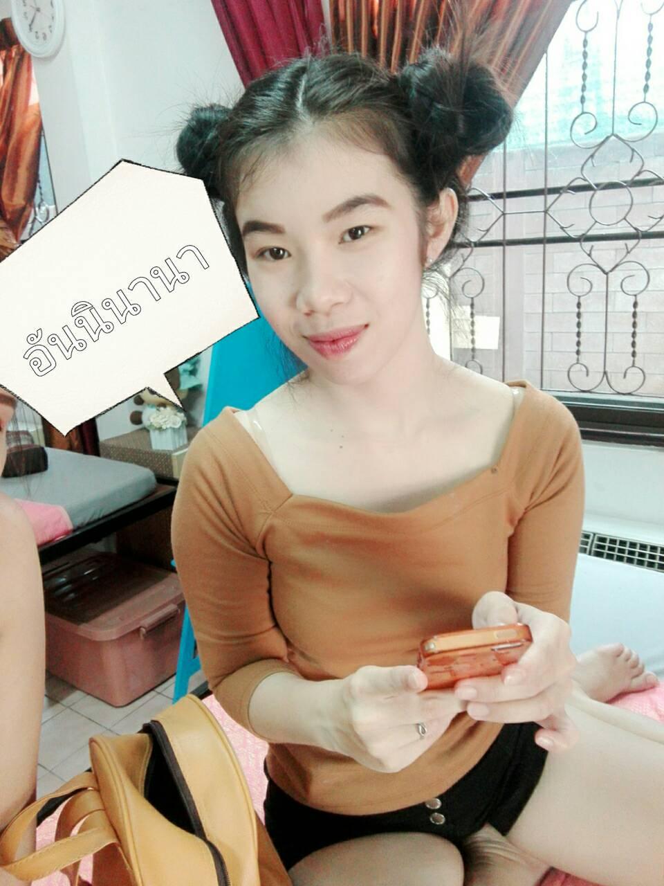 shemal mai thai massage
