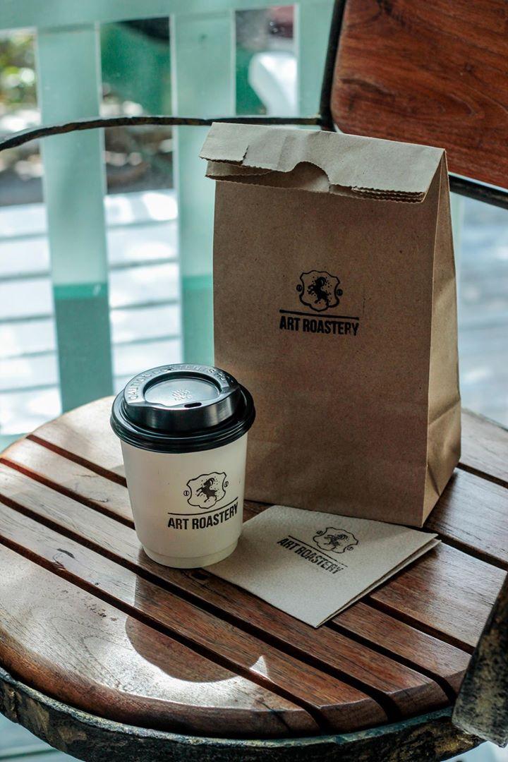 Art Roastery Coffee