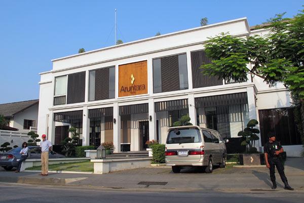 Aruntara Hotel