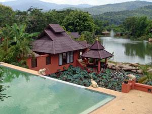 Away Suansawan Chiang Mai