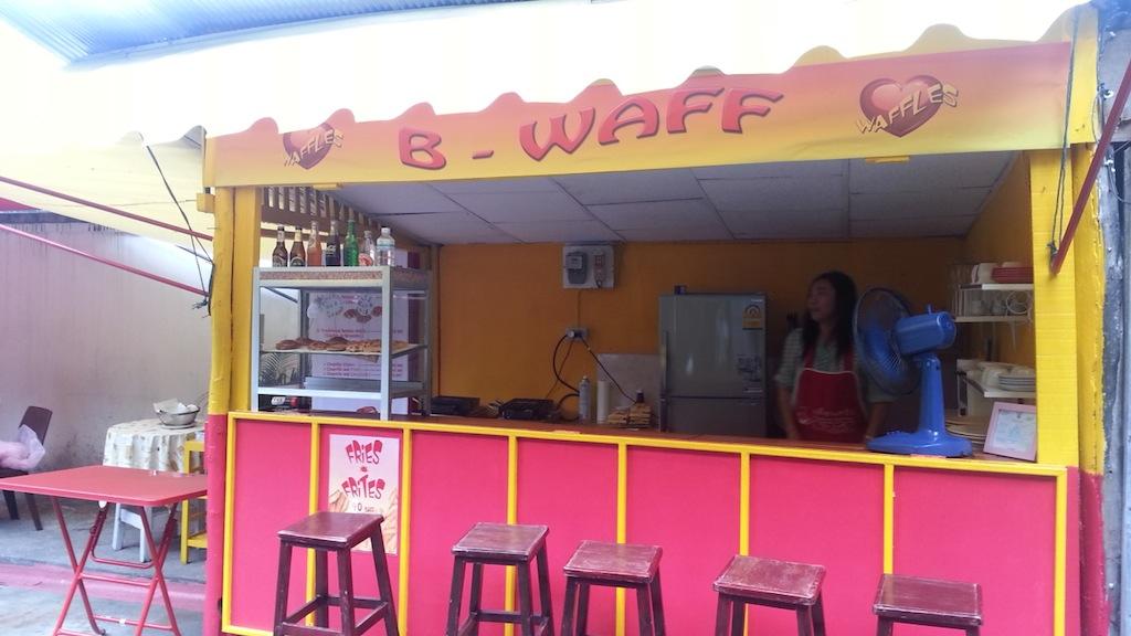 B-Waff