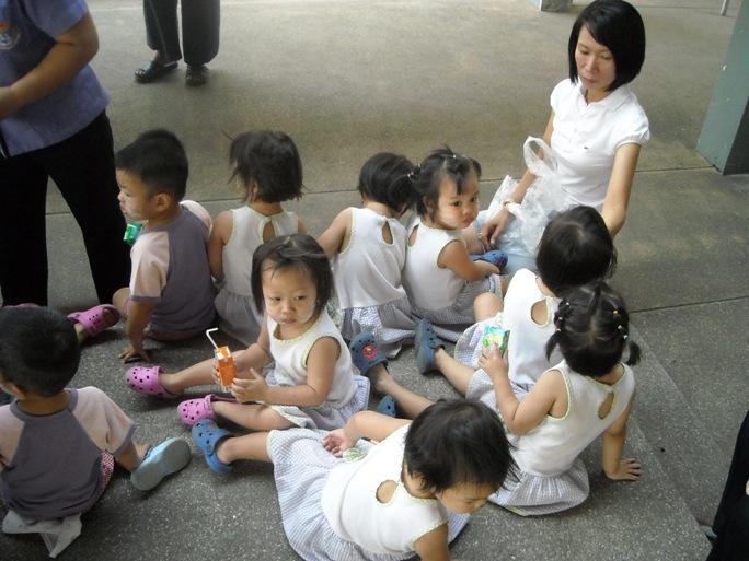 Baan Kingkaew Orphanage Foundation