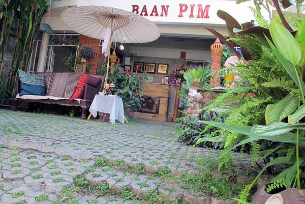 Baan Pim Guesthouse