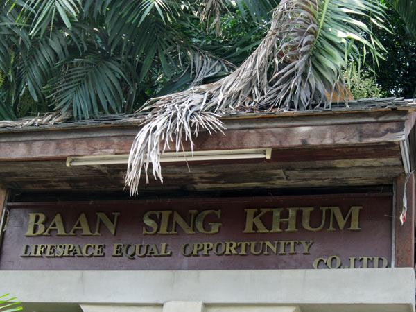 Baan Sing Khum