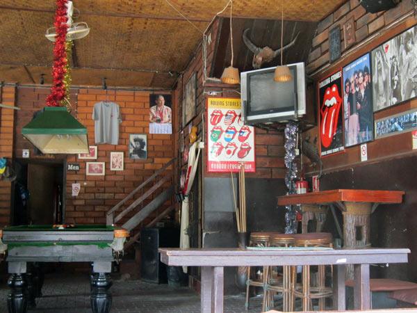 Bababobo Bar