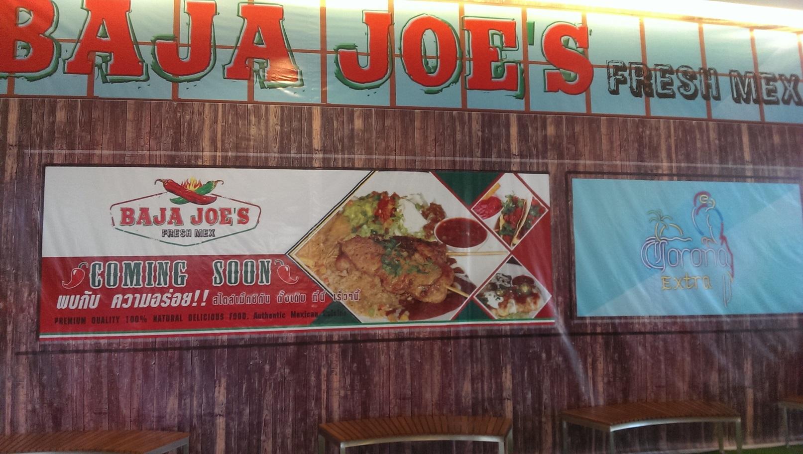Baja Joe's