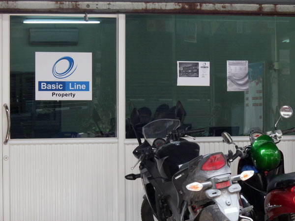Basic Line Technical Co., Ltd.