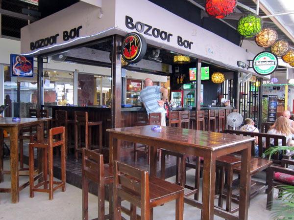 Bazaar Bar @Kalare Night Bazaar