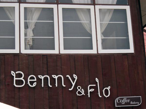 Benny & Flo